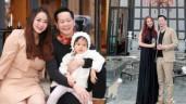 Thái độ của mẹ đại gia Đức An trong lần đầu gặp con dâu thứ 4 Phan Như Thảo