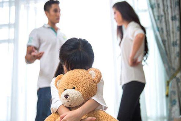 Vợ chồng cãi nhau đừng dại giận dỗi bỏ đi, người khôn sẽ giải quyết theo hướng này - 1