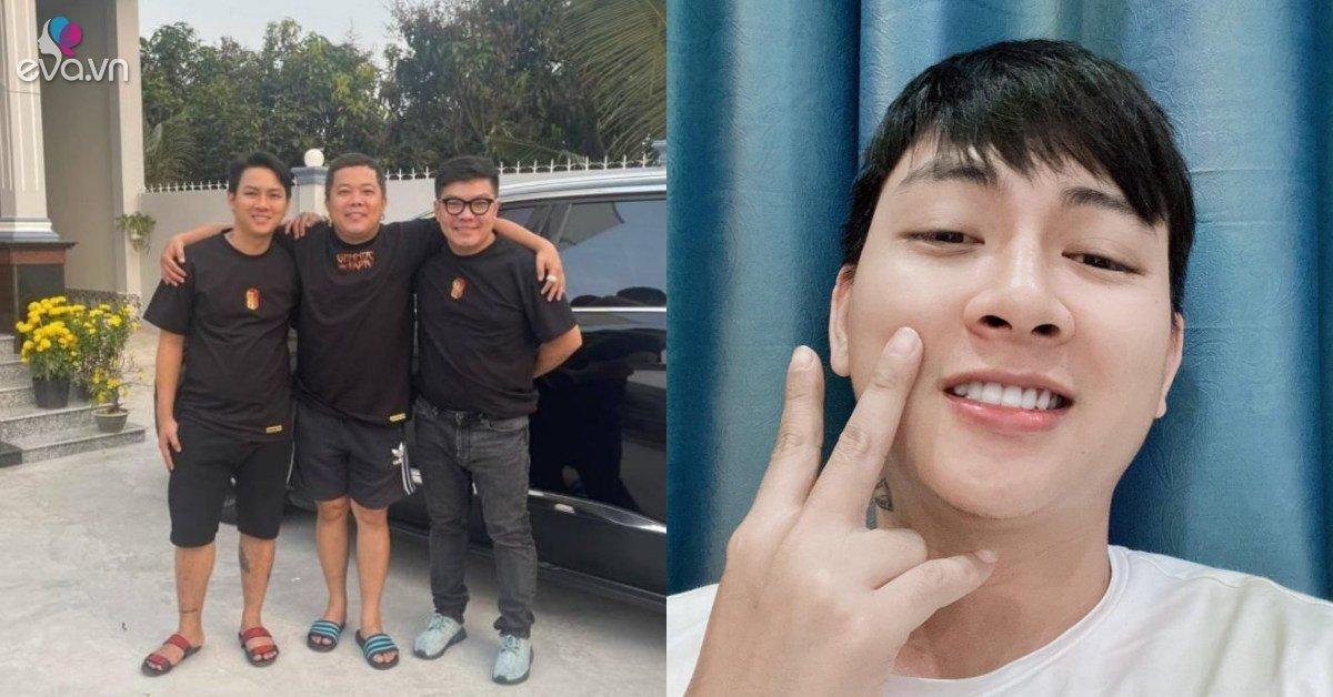 Sao Việt 24h: Hoài Lâm phát tướng bụng bia, dàn sao và dân mạng ngạc nhiên bình luận