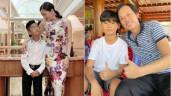 """Sao Việt 24h: Hậu xa nhau, Lệ Quyên đưa con trai đi du xuân muộn, gặp """"nhân vật quyền lực"""""""