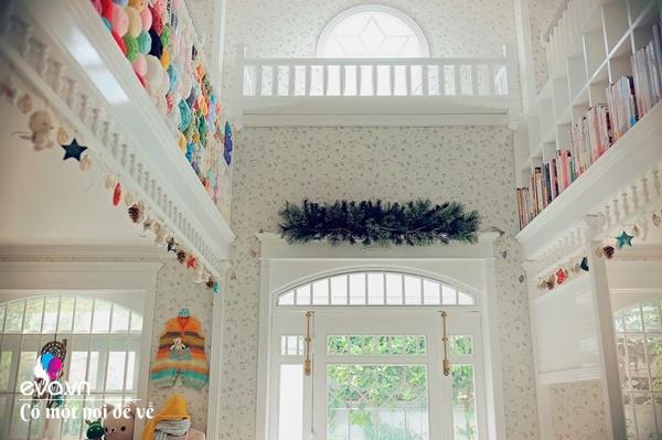 Cặp vợ chồng SG xây nhà thuộc loại hiếm ở Việt Nam, nhìn đồ trang trí ai cũng trầm trồ - 18
