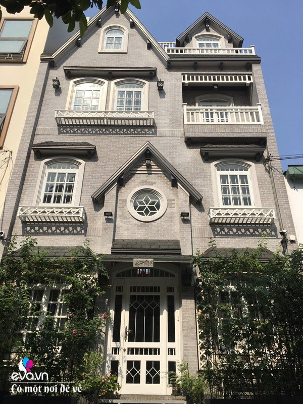 Cặp vợ chồng SG xây nhà thuộc loại hiếm ở Việt Nam, nhìn đồ trang trí ai cũng trầm trồ - 7