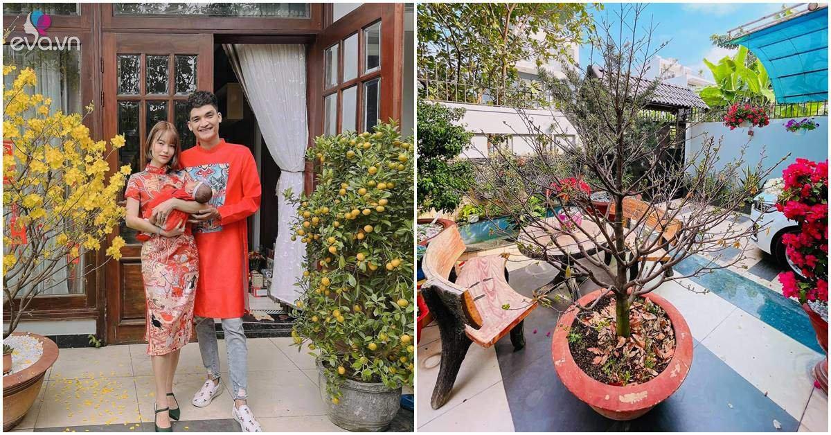 Huy Khánh tới thăm nhà Mặc Văn Khoa, nói rộng 500m2, giá 50 tỷ khiến diễn viên hài chối vội