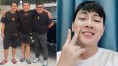"""Sao Việt 24h: Hoài Lâm phát tướng """"bụng bia"""", dàn sao và dân mạng bình luận dí dỏm"""