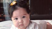 Trần Bảo Sơn chưa tiết lộ thông tin có thêm con gái, trang cá nhân chỉ đăng ảnh Bảo Tiên
