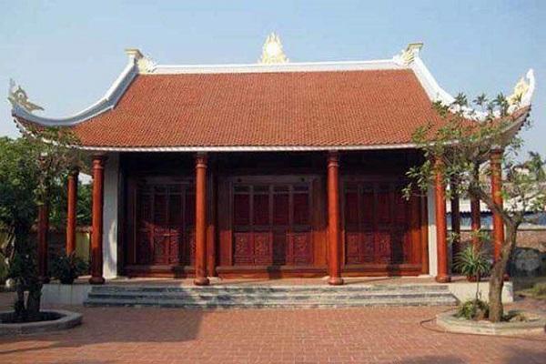 Những mẫu nhà gỗ đẹp, hiện đại nhất Việt Nam không thể bỏ qua - 6