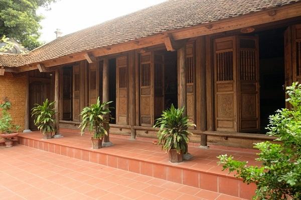 Những mẫu nhà gỗ đẹp, hiện đại nhất Việt Nam không thể bỏ qua - 7