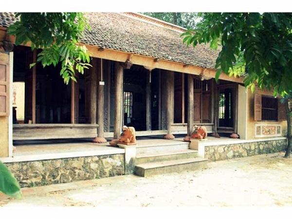 Những mẫu nhà gỗ đẹp, hiện đại nhất Việt Nam không thể bỏ qua - 9