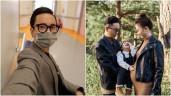 """Giám khảo Rap Việt """"dành cả thanh xuân để chờ vợ đẻ"""", showbiz sắp đón bé Trâu Vàng đầu tiên"""