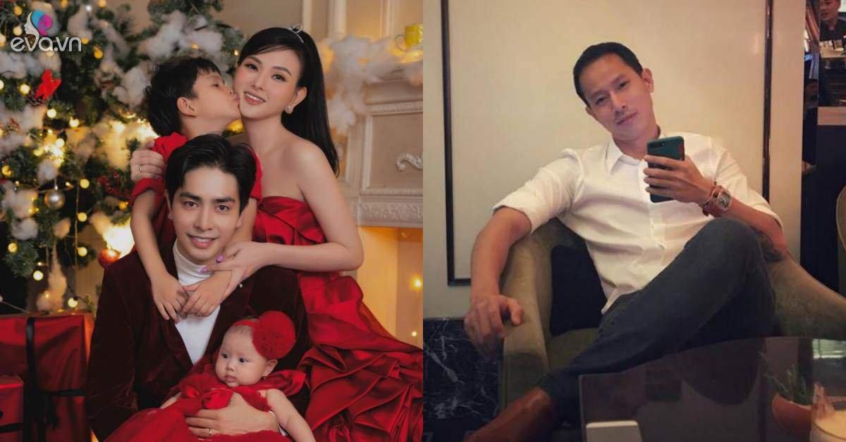 4 năm sau ly hôn: Thu Thuỷ sinh con cho chồng kém 10 tuổi, đại gia 8X có tình mới