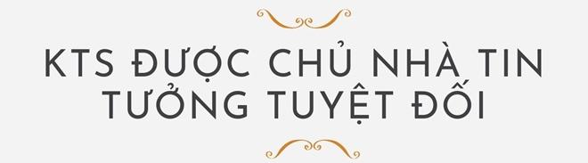 9X Hà Nội đưa 450 triệu đồng cho kiến trúc sư, đi công tác về không tin được vào mắt - 13