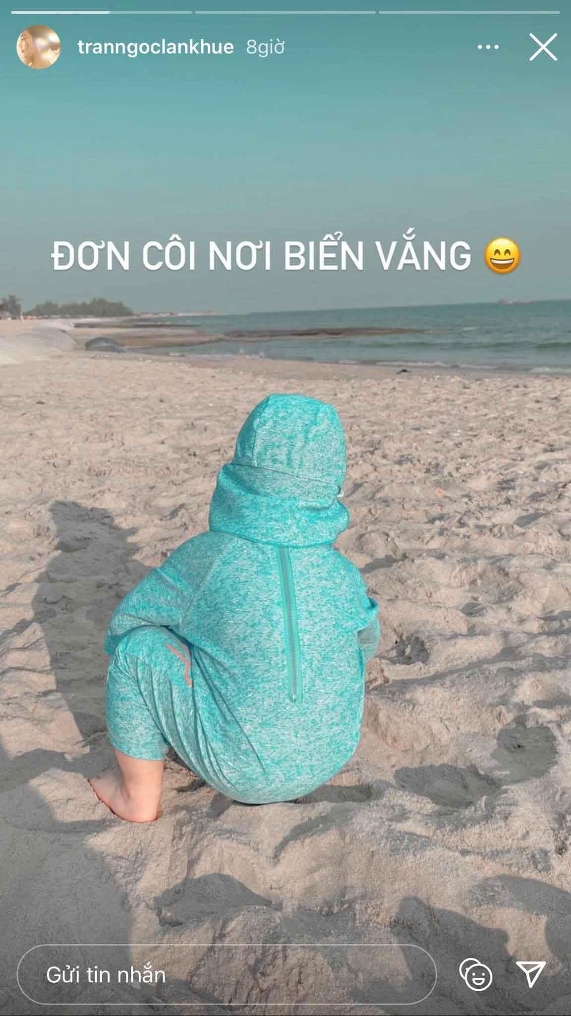 Cậu ấm cô chiêu của sao Việt ăn diện sang chảnh, xịn nhất là con Lan Khuê - 1