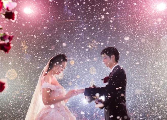 Cô dâu trong đám cưới 10 tỷ, có ca sĩ Lệ Quyên tham gia biểu diễn giờ ra sao? - 7