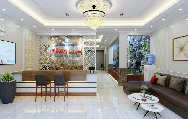 Nha khoa Răng Xinh thành phố Vinh - Mang đến sự tự tin với nụ cười tỏa sáng - 1