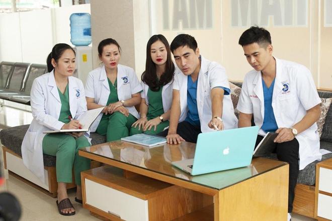 Nha khoa Răng Xinh thành phố Vinh - Mang đến sự tự tin với nụ cười tỏa sáng - 3