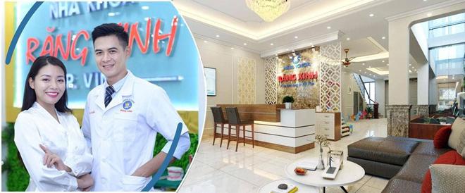 Nha khoa Răng Xinh thành phố Vinh - Mang đến sự tự tin với nụ cười tỏa sáng - 5
