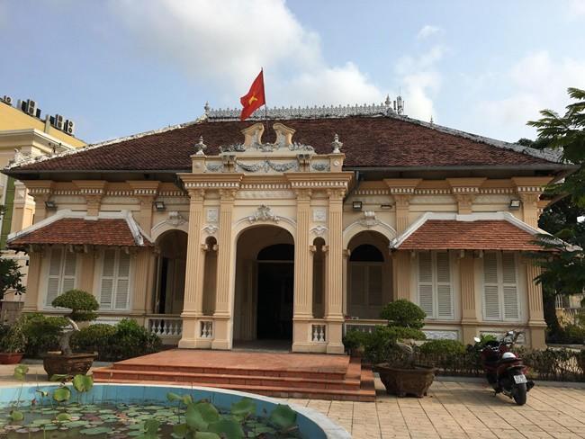 Căn nhà của thiếu gia Việt ăn chơi bậc nhất trời Nam một thời - 12