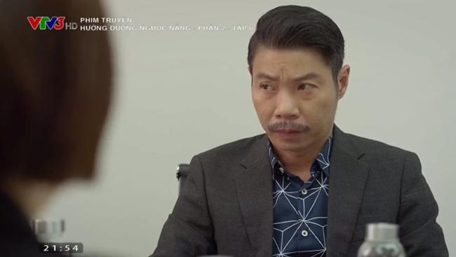 Hướng Dương Ngược Nắng: Nguyên clip Châu bị cưỡng bức không che xuất hiện trên mạng, Minh phải gánh tội? - 3