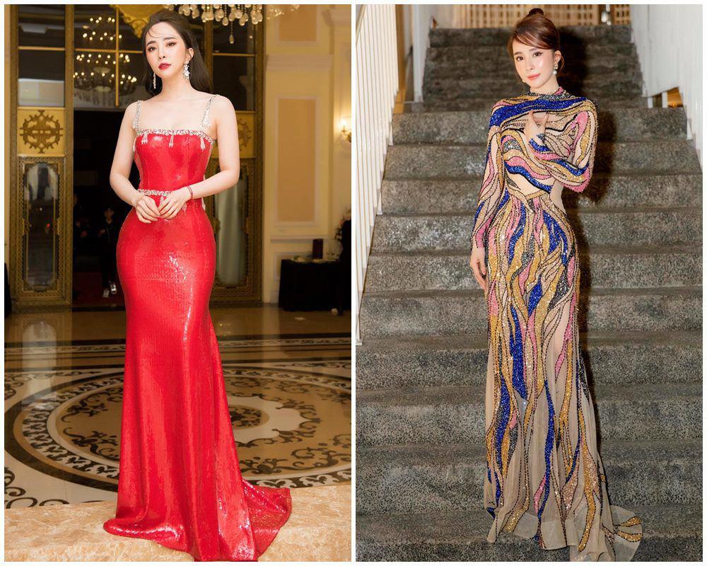 Nữ sinh nào sành như Quỳnh Nga: mặc váy ngắn cũn, đeo balo trăm triệu làm bạn học ngất ngây - 9