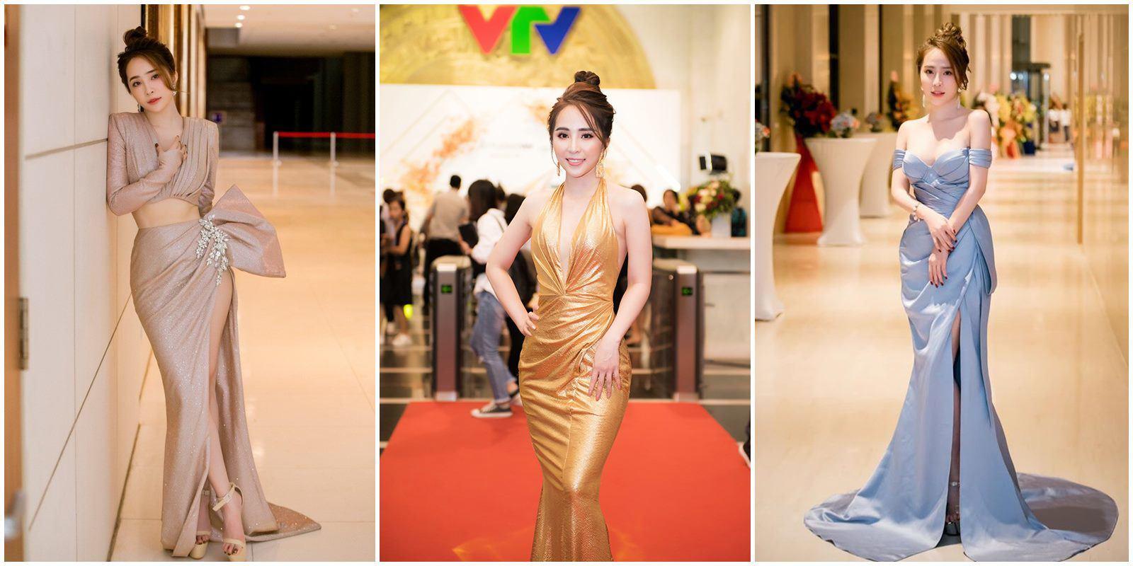 Nữ sinh nào sành như Quỳnh Nga: mặc váy ngắn cũn, đeo balo trăm triệu làm bạn học ngất ngây - 10
