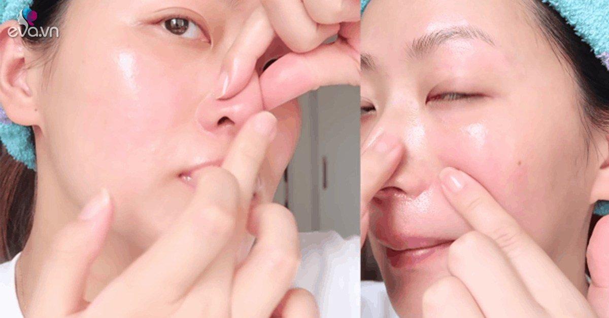 Bỏ ngay cách nặn thô bạo, 5 công thức mặt nạ trị mụn đầu đen sẽ giúp nàng làm đẹp