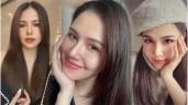 Khoe tài make-up sắc nét, Phanh Lee hé lộ bí mật làn da mộc khi làm dâu hào môn