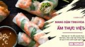 5 món cuốn ngon tuyệt nhất định có trong list của các tín đồ ẩm thực Việt