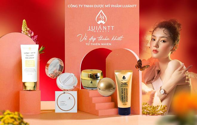 Dược mỹ phẩm Hàn Quốc Luiántt Korea được phái đẹp Việt nồng nhiệt đón nhận - 1