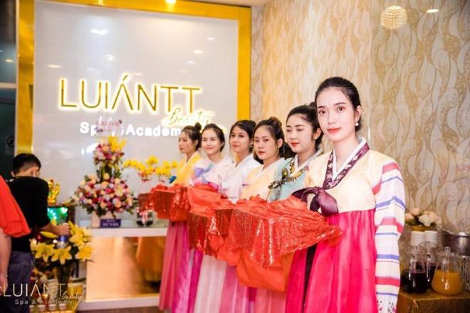 Dược mỹ phẩm Hàn Quốc Luiántt Korea được phái đẹp Việt nồng nhiệt đón nhận - 2