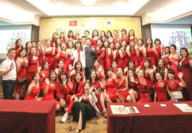 Dược mỹ phẩm Hàn Quốc Luiántt Korea được phái đẹp Việt nồng nhiệt đón nhận - 3