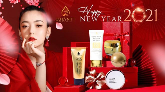 Dược mỹ phẩm Hàn Quốc Luiántt Korea được phái đẹp Việt nồng nhiệt đón nhận - 5