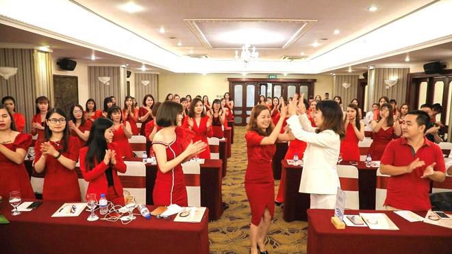 Dược mỹ phẩm Hàn Quốc Luiántt Korea được phái đẹp Việt nồng nhiệt đón nhận - 7