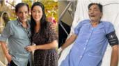 Sao Việt 24h: Khỏe lại sau đột quỵ, Thương Tín được tặng xe hơi, hé lộ cuộc sống hiện tại