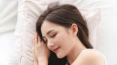 4 cách hữu hiệu giúp bạn ngủ ngon khi bị nghẹt mũi