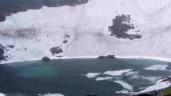Bí ẩn về hồ nước chứa gần 800 bộ hài cốt trên ngọn núi cao nhất Ấn Độ