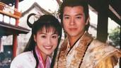 """Kỷ niệm ngày thành hôn, """"Chúc Anh Đài"""" Lương Tiểu Băng đăng ảnh cưới năm 2000"""
