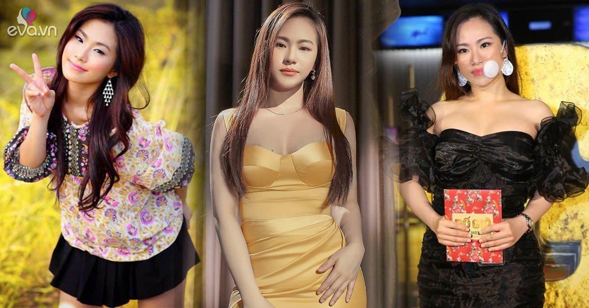 """""""Cô gái Trung Hoa"""" Lương Bích Hữu tái xuất: nhan sắc có còn là nữ thần thanh xuân một thời?"""