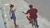 Cướp điện thoại của gái xinh, nam thanh niên nhận ngay kết đắng