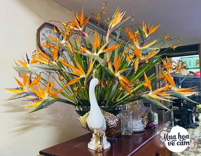 Mẹ Việt biến nhà rực sắc đón ngày 8/3, khoe muôn kiểu cắm hoa đẹp rụng rời - 1