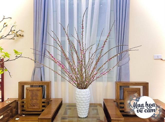 Mẹ Việt biến nhà rực sắc đón ngày 8/3, khoe muôn kiểu cắm hoa đẹp rụng rời - 15