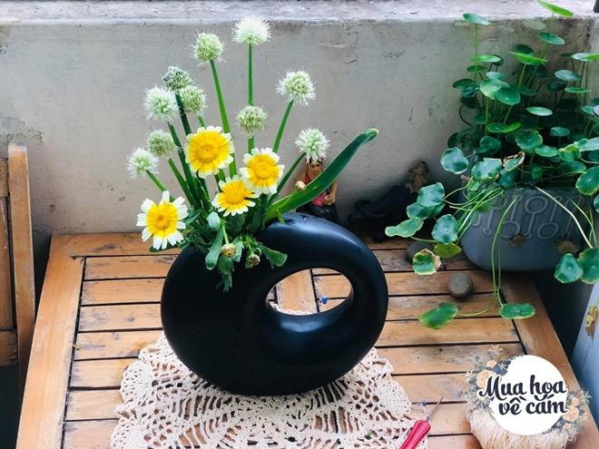 Mẹ Việt biến nhà rực sắc đón ngày 8/3, khoe muôn kiểu cắm hoa đẹp rụng rời - 20