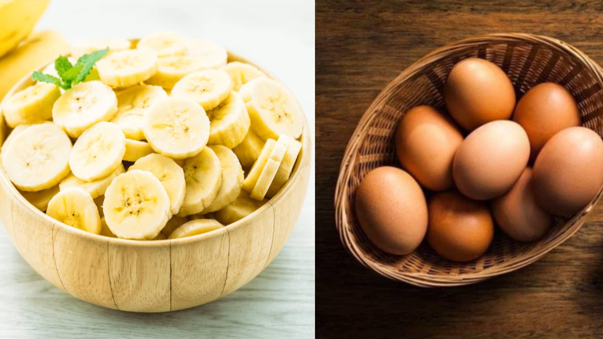 Thực đơn giảm cân với trứng: Bí quyết ăn ngon vẫn có dáng gọn, eo thon chị em nên biết - 1