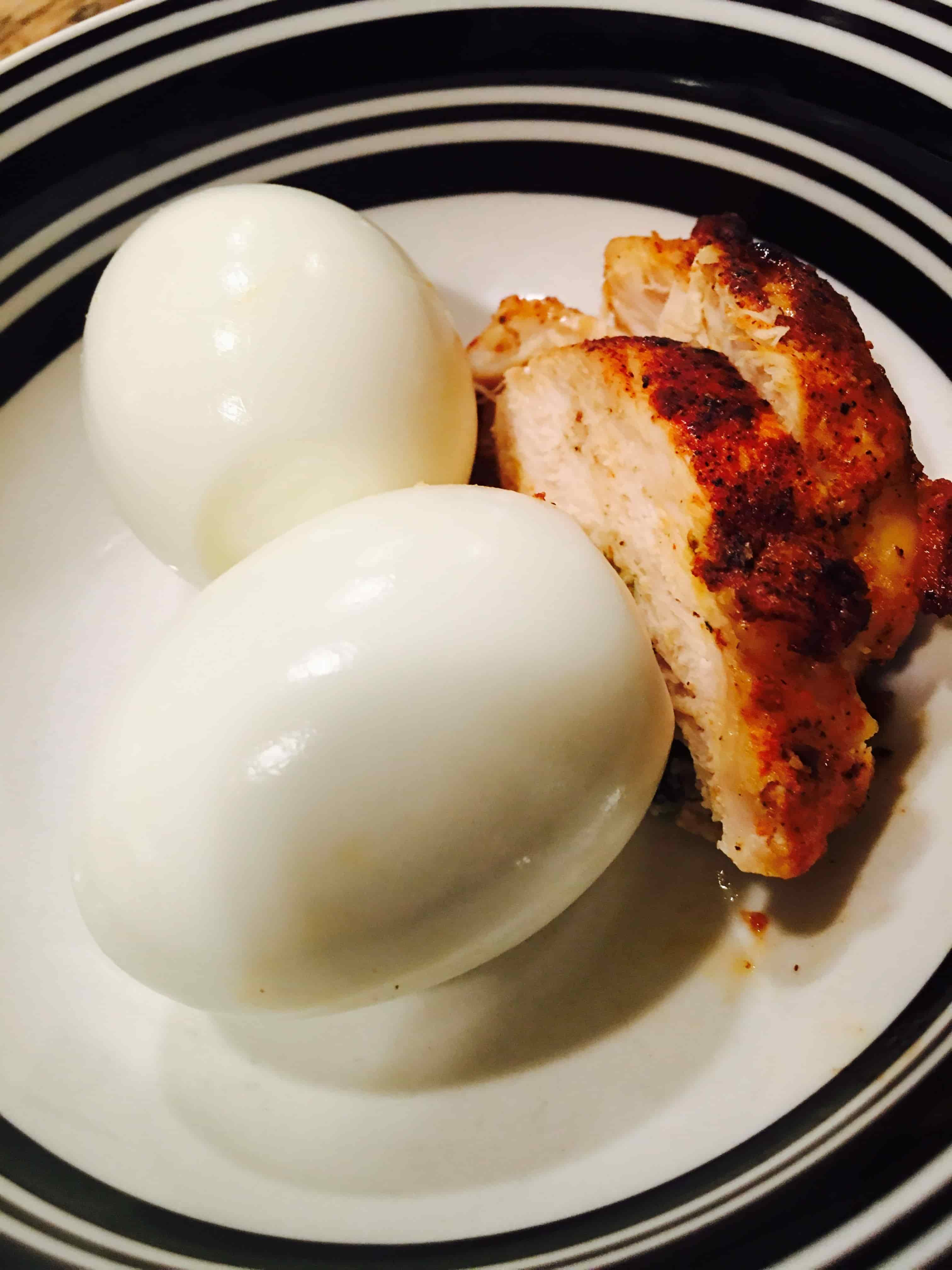 Thực đơn giảm cân với trứng: Bí quyết ăn ngon vẫn có dáng gọn, eo thon chị em nên biết - 4