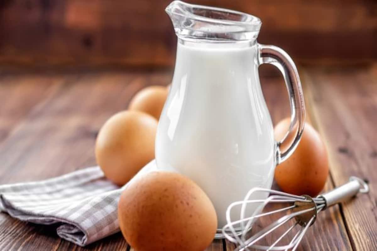 Thực đơn giảm cân với trứng: Bí quyết ăn ngon vẫn có dáng gọn, eo thon chị em nên biết - 7