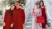 Sao Việt 24h: Matt Liu chúc mừng 2 người quan trọng, dân mạng lo vì không có Hương Giang