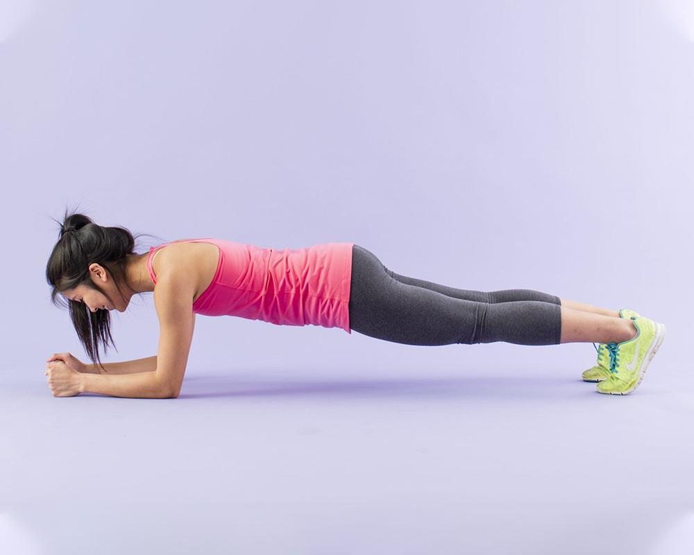 Đam mê ăn uống mà muốn dáng vẫn đẹp, chị em nên tập gym giảm cân đánh bay mỡ thừa - 4