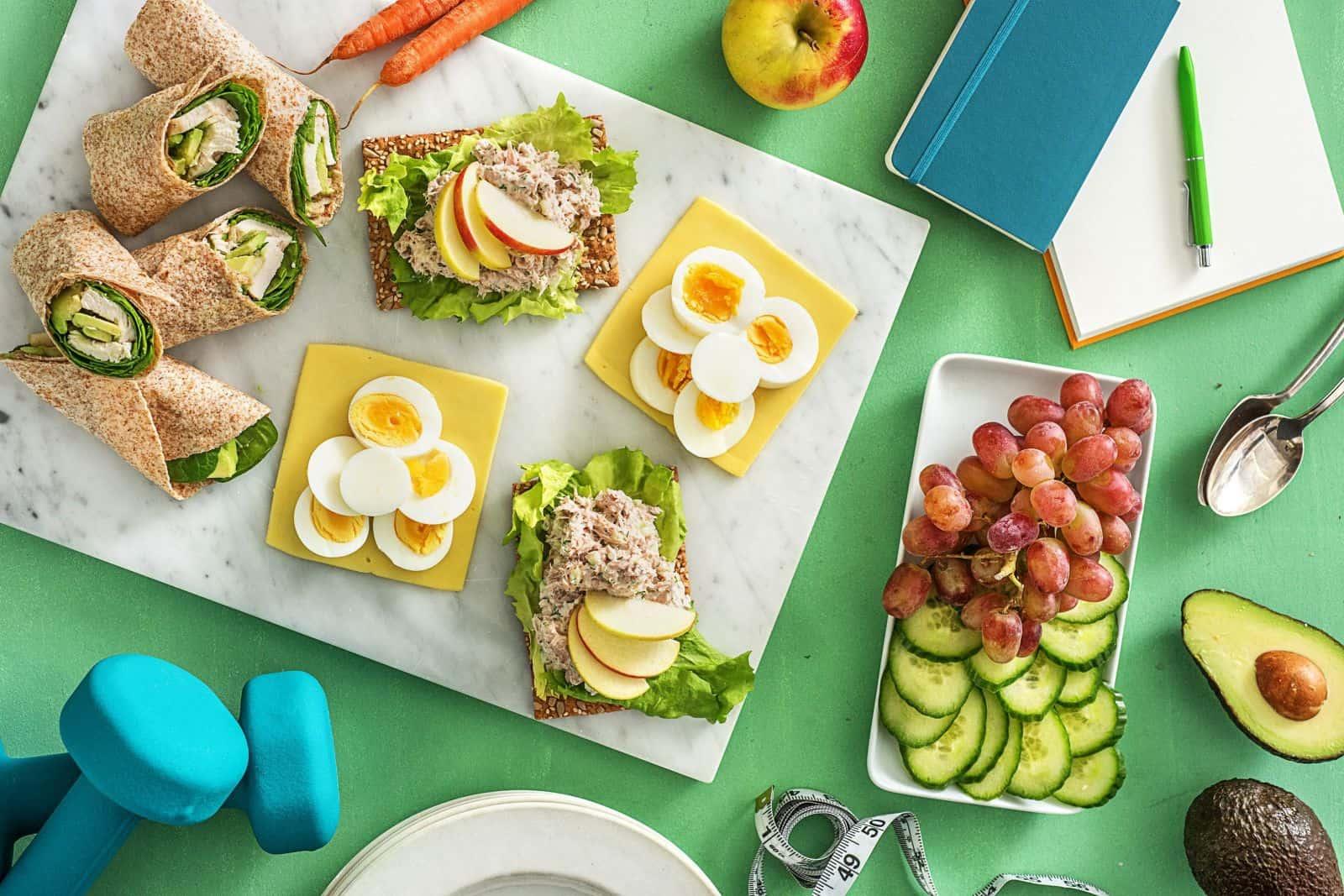 Đam mê ăn uống mà muốn dáng vẫn đẹp, chị em nên tập gym giảm cân đánh bay mỡ thừa - 8
