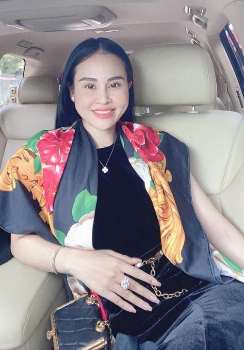 CEO Nguyễn Hằng - amp;#34;Bà mẹ 3 con xây dựng sự nghiệp thành công từ hai bàn tay trắngamp;#34; - 1