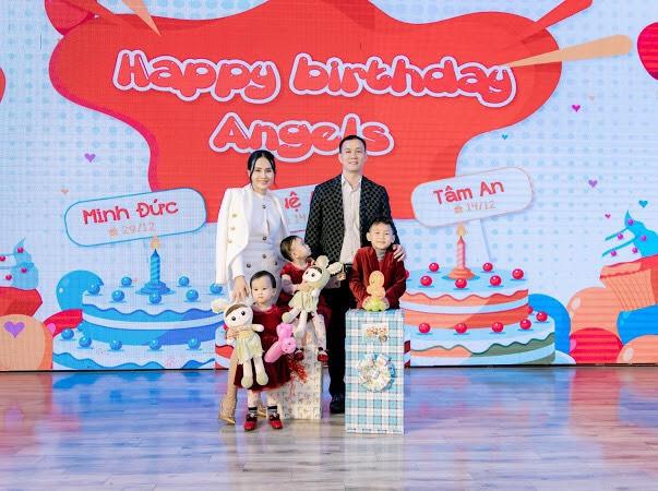 CEO Nguyễn Hằng - amp;#34;Bà mẹ 3 con xây dựng sự nghiệp thành công từ hai bàn tay trắngamp;#34; - 3