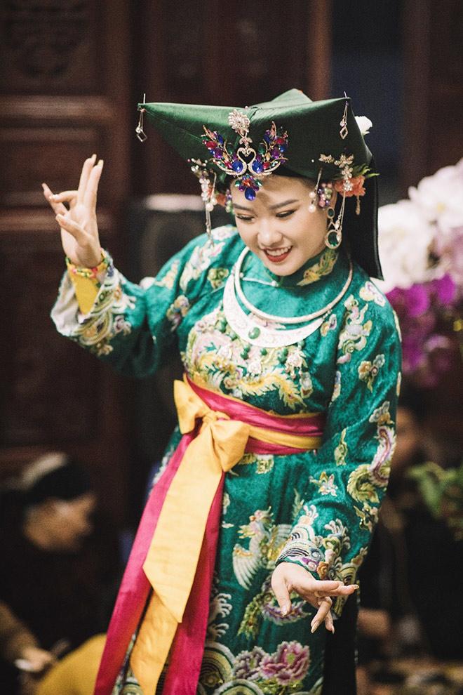 Bit Phong Thủy - Cái duyên đam mê với văn hóa tâm linh của chuyên gia Vũ Thị Diệp Hương - 1